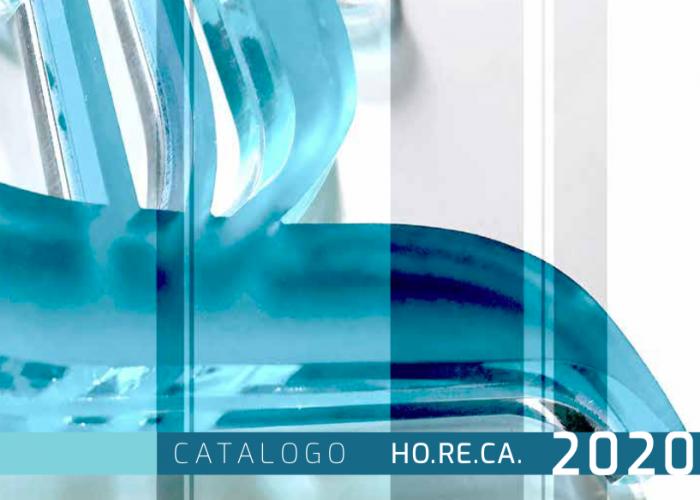 omega catalogo Horeca