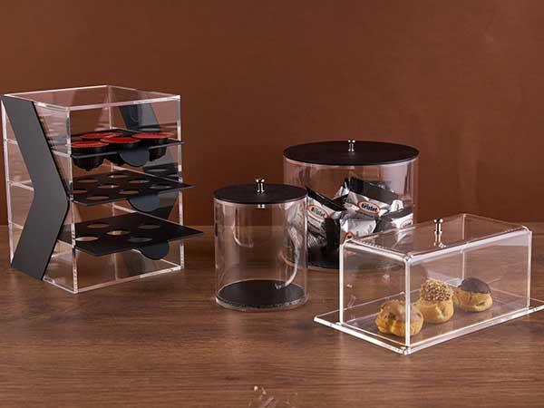 omega display prodotti per pasticceria