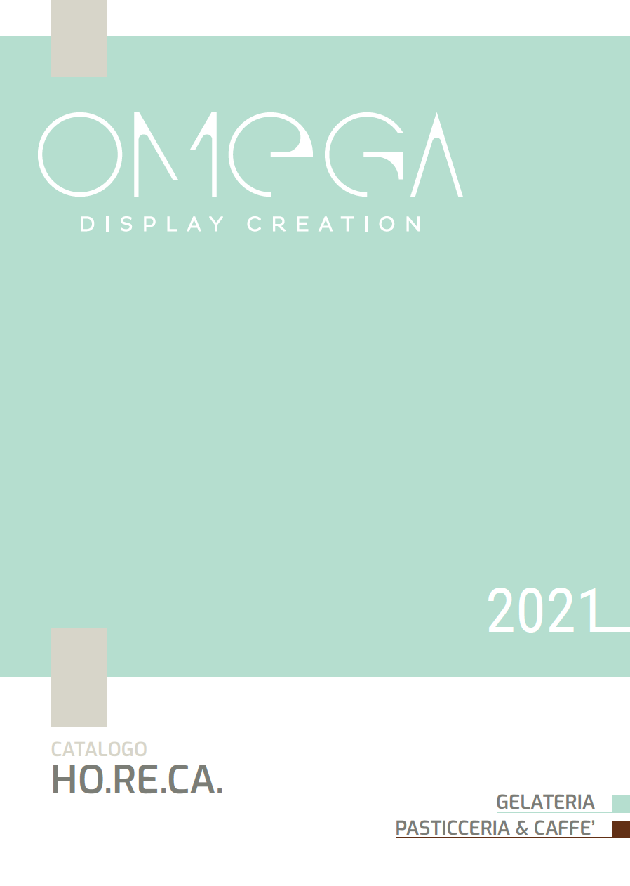 Catalogo Horeca 2021